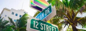 Destinations and hotels for LGBT Family Vacations