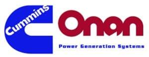 Cummins Onan Logo