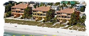fort myers beach homes over 1 million