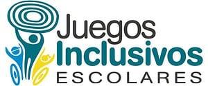 Logotipo de los Juegos Inclusivos Escolares