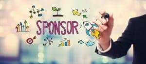 #small business sponsorship