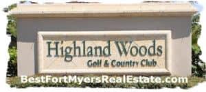 Highland Woods Bonita Springs
