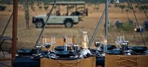 singita explore camp