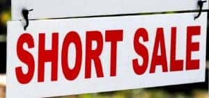 cape coral short sales