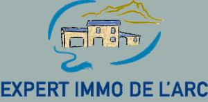 Logo Expert Immo de l'Arc