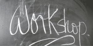 WordPress Workshop Registration