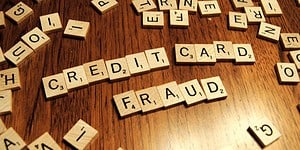 Credit Card Fraud Stats - Protect Yourself from Being Scammed [Infographic]