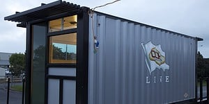 5 common mistakes while constructing a shipping container home