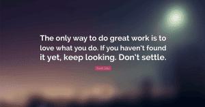 Doen wat je echt wilt | loopbaancoaching | Oei voor Groei | Utrecht