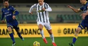 Sve su manje šanse da će Juventus odbraniti titulu. Šta je sporno?