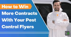pest control flyers