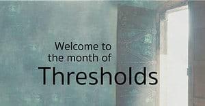May's Theme - Thresholds