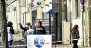 Valence : la DRH d'une entreprise et une conseillère Pôle emploi tuées par balle