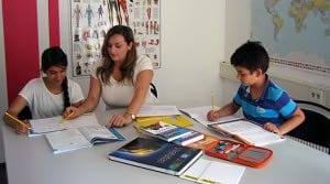 Ihr Vorteil: Qualifizierte Nachhilfelehrer