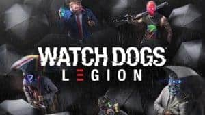 Watch Dogs: Legion descargar PC