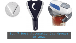 Best Automatic Jar Opener in 2021