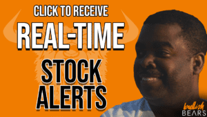 Real-Time Stock Alerts