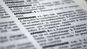 Dictionnaires et traduction dans Office