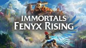 Immortals: Fenyx Rising descargar gratis
