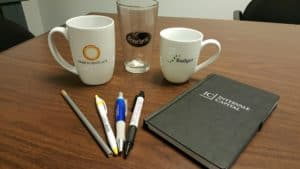 Promotional Product Examples