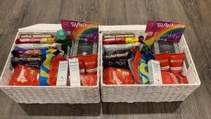 Eventify Care Packages for NHS