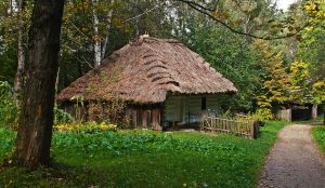 Visiting National Ethnographic Park is one of the best Cluj Napoca things to do.