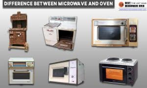 difference-between-Microwave-and-Oven