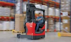 What is a Reach Truck?