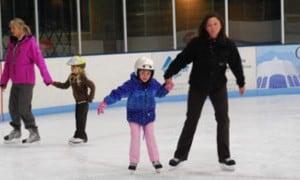 John A. Dobson Ice Arena