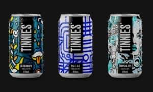 Tinnies win World Beer Awards
