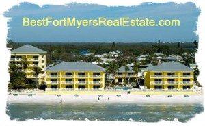 Fort Myers Beach Sandpiper