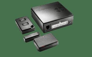 Alarmanlage WiPro 3 von Thitronik