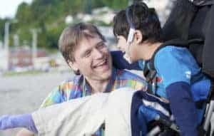 Can a Guardian or Trustee File a Lawsuit on Behalf of an Individual with Special Needs?
