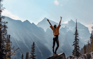 How To Preserve Your Energy While Hiking