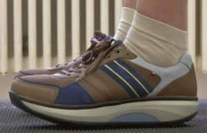 Joya Schuhe auf dem Prüfstand