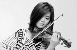 Sheena of Vetta Quartet