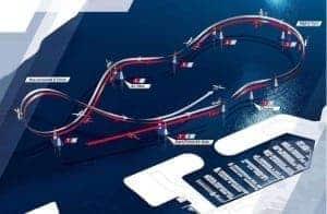 2017 San Diego Red Bull Air Race Track