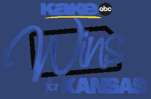 WINS for Kansas Logo