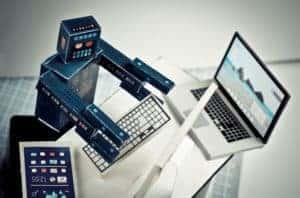 Digital Inspection process