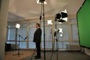 Medientraining Investor Relations Agentur cometis AG