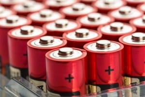 How Rechargeable Batteries Have Changed Over Time - 2