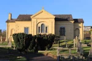Church of the Resurrection Blarney