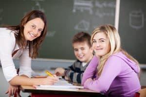 Ihr Vorteil: Bewährtes Lernkonzept