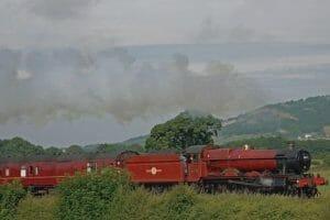 The Best 10 English Rail Journeys