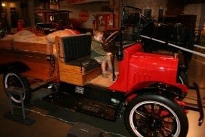 baby friendly calgary, baby friendly, heritage park calgary, heritage park, gasoline alley, gasoline alley museum