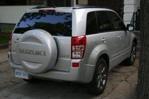 grand vitara review, suzuki grand vitara, 2012 suzuki grand vitara, grand vitara, suzuki, test drive, car reviews