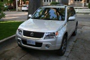 suzuki, grand vitara, suzuki grand vitara, 2012 grand vitara, test drive, car reviews