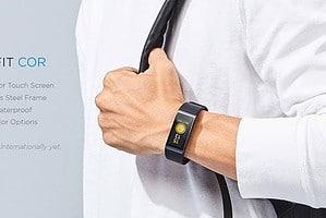 Xiaomi Amazfit Midong - dieser Fitnesstracker könnte das Xiaomi Mi Band 3 sein