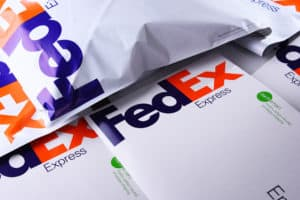 fedex-swot-analysis FedEx envelopes and parcels