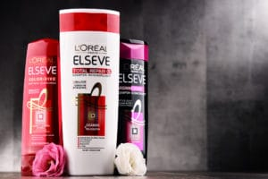 loreal-pestle-analysis